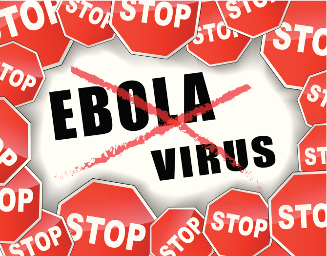 Stop ebola by ending unsafe ebola burial practices.