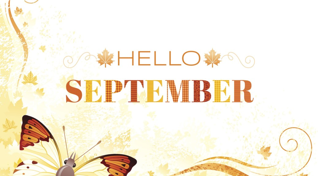 Where does the month of September get its name?