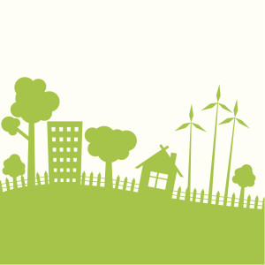 Promote Environmentally Conscious behaviors in your neighborhood and community.