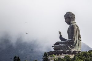 Dispell the common myths of buddhism.