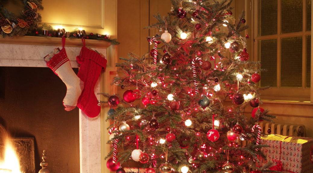Decidedly pagan origins are the foundation of some of the most popular Christmas traditions.