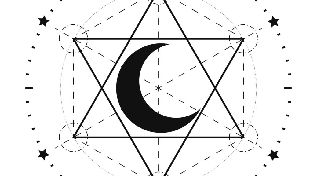 Origins of the use of the Pentagram symbol reach back to ancient history.