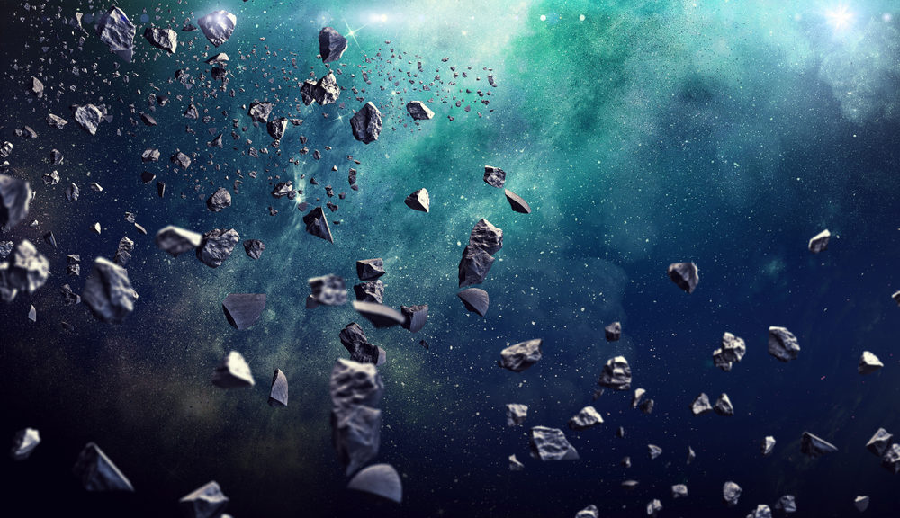 Small Yet Mighty: Asteroids in Modern Astrology - ULC Blog